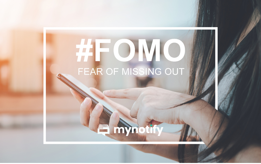 The Complete Guide to FOMO Marketing